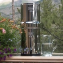 Royal Berkey Water Purification System