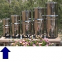Travel Berkey Water Purification System