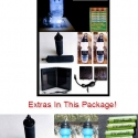 Emergency Preparedness Water Purification System (Special Package)