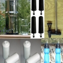 Water Purification System (Royal Berkey Special Package)