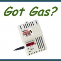 Radon Gas Detector and Monitor