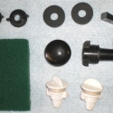 2 Cost Only Replacement Parts Kits