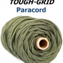 Paracord - (4) 500 Footers (White) - Aileron Only