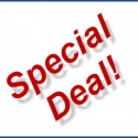 Jim Manion Special Package Deal