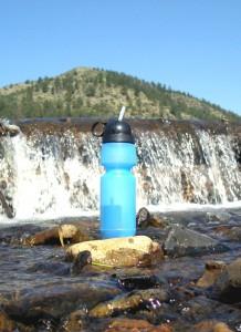 Berkey Sport Bottle Water Purifier