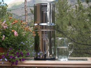 Imperial Berkey Water Purification System
