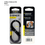 S-Biner SlideLock Packaging